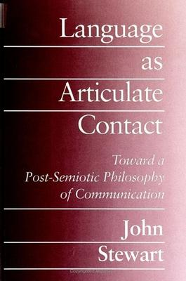 Language as Articulate Contact