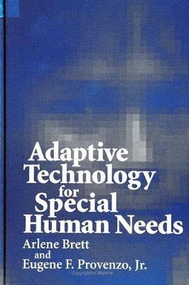Adaptive Technology for Special Human Needs