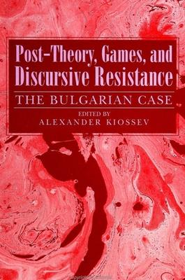 Post-Theory, Games, and Discursive Resistance