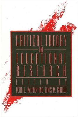 Critical Theory and Educational Research