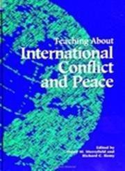 Teaching About International Conflict and Peace