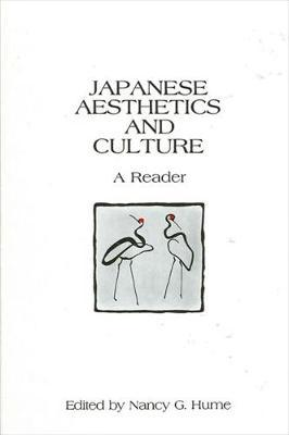 Japanese Aesthetics and Culture