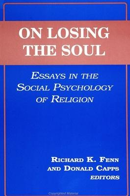 On Losing the Soul