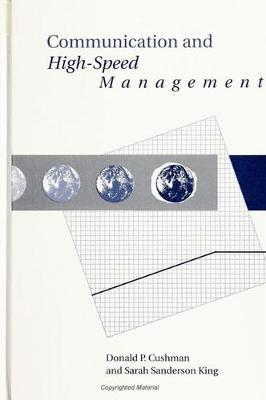 Communication and High-Speed Management