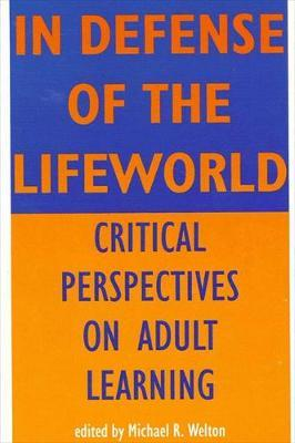 In Defense of the Lifeworld