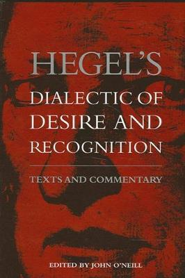 Hegel's Dialectic of Desire and Recognition