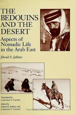 The Bedouins and the Desert
