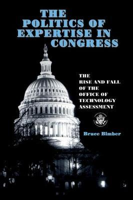 The Politics of Expertise in Congress
