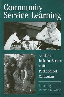 Community Service-Learning
