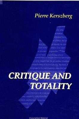 Critique and Totality