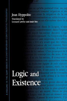 Logic and Existence