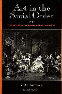 Art in the Social Order