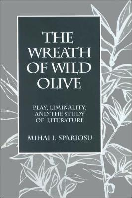 The Wreath of Wild Olive