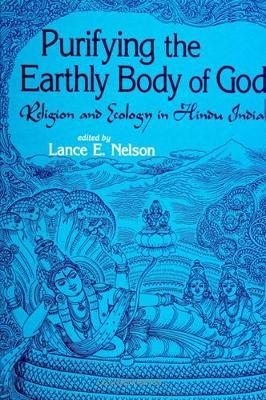 Purifying the Earthly Body of God