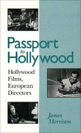 Passport to Hollywood