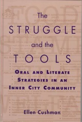 The Struggle and the Tools