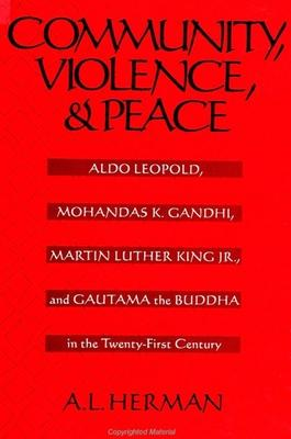 Community, Violence, and Peace