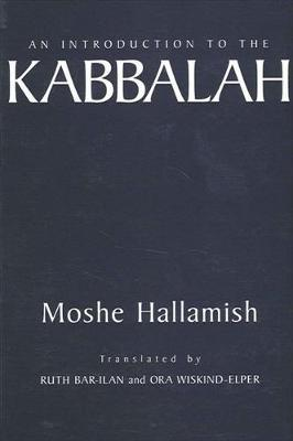 An Introduction to the Kabbalah