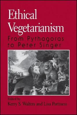 Ethical Vegetarianism