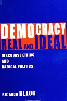 Democracy, Real and Ideal