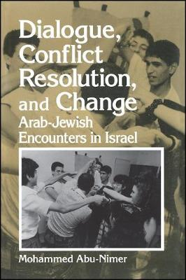 Dialogue, Conflict Resolution, and Change