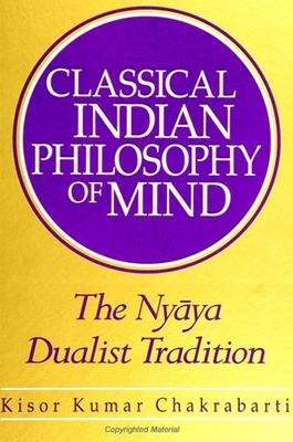 Classical Indian Philosophy of Mind