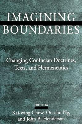 Imagining Boundaries