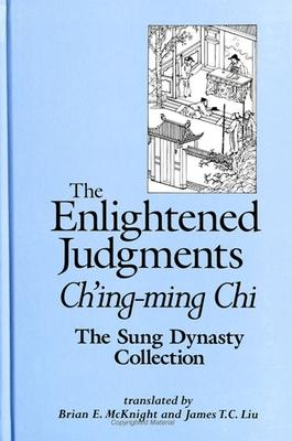 Enlightened Judgments, The, Ch'ing-ming Chi