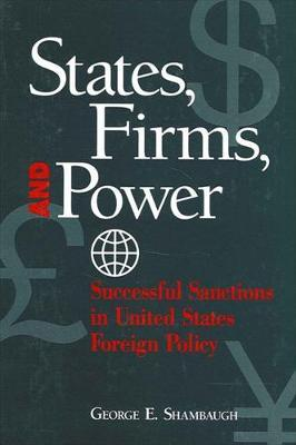 States, Firms, and Power