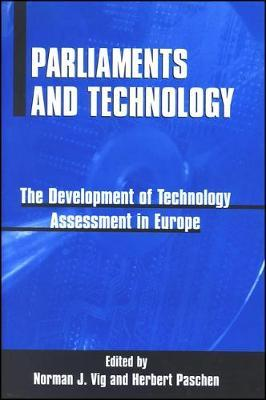 Parliaments and Technology