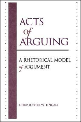 Acts of Arguing