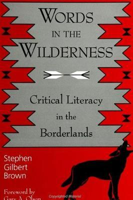 Words in the Wilderness