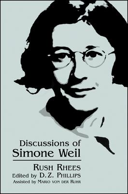 Discussions of Simone Weil