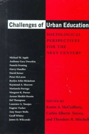 Challenges of Urban Education
