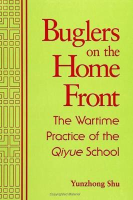 Buglers on the Home Front