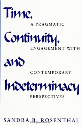 Time, Continuity, and Indeterminacy
