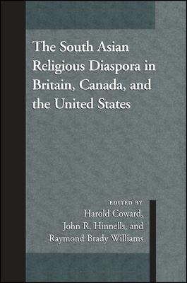 South Asian Religious Diaspora in Britain, Canada, and the United States, The