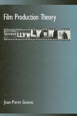 Film Production Theory