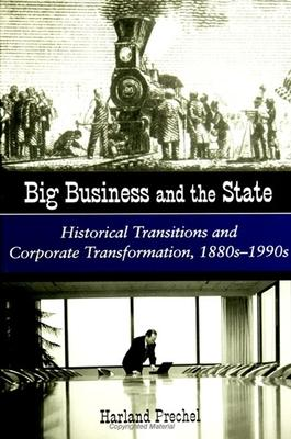 Big Business and the State