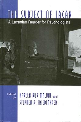 The Subject of Lacan