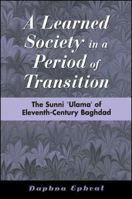 A Learned Society in a Period of Transition