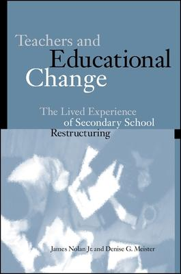 Teachers and Educational Change
