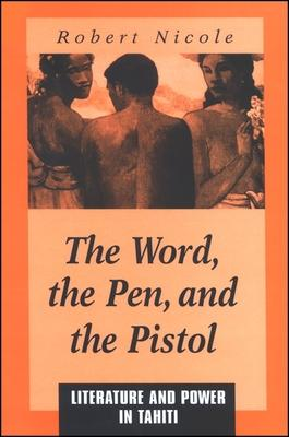 The Word Pen, and the Pistol