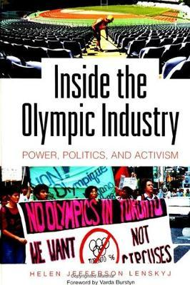 Inside the Olympic Industry