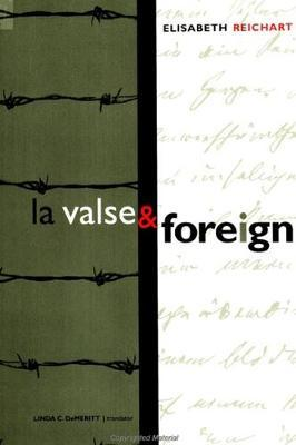 La Valse and Foreign