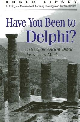 Have You Been to Delphi?