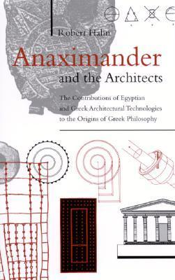 Anaximander and the Architects