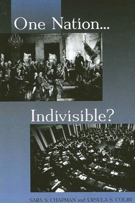 One Nation...Indivisible?