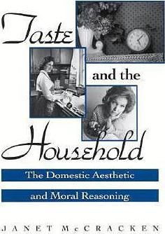 Taste and the Household