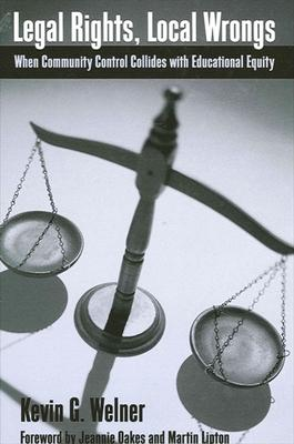 Legal Rights, Local Wrongs